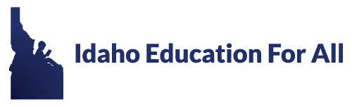 Idaho Education for All